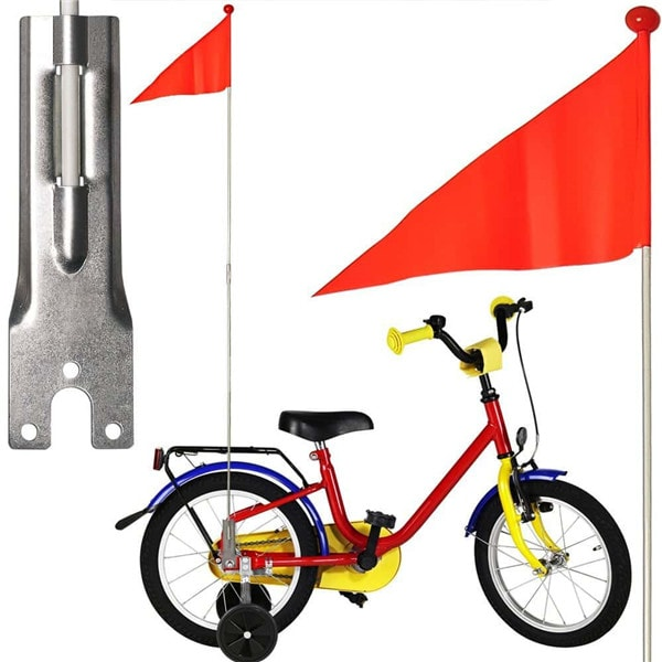 bike flags wholesale