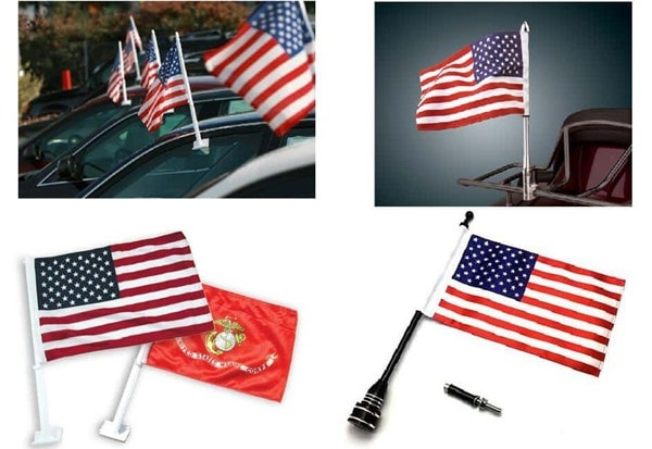 Small Country Flag Mini Flag Of The World Little